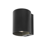 In Lite | Halo Up-Down Dark | Muurlampen