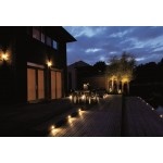 In Lite | Liv Wall Dark | LED | Muurlampen | 12 Volt